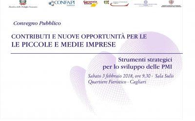 Contributi e Nuove Opportunità per le Piccole e Medie Imprese