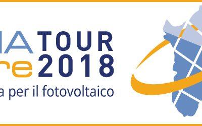Italia Solare Tour 2018: Una nuova era per il fotovoltaico